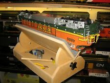 G-Scale Custom Work Station for your Locomotives or Cars