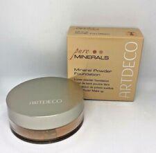 Artdeco Mineral Powder Foundation, 15g - Farbauswahl