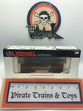 Lionel 6-16352 Cruise Missile Flat Car With Missile NIOB