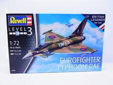 Revell 03900 British Legends Eurofighter Typhoon RAF