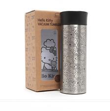 Hello Kitty LOCK&LOCK Tumbler Thermos Water Bottle Stainless Steel 330ml(11oz).