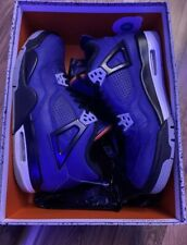 Air Jordan 4 Retro Winterized Loyal Blue Size 10 CQ9597-401