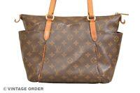 Louis Vuitton Monogram Totally PM Shoulder Bag M41016 - YH00193