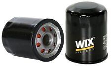 Wix Engine Oil Filter 57145 For Chevrolet Geo Lexus Nissan Pontiac Scion Suzuki