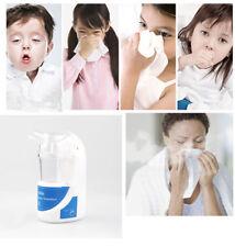 Portable Healthy Nebulizer Handheld Nebuliser Humidifier adult kid Home Room US