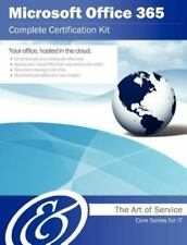 Microsoft Office 365 Complete Certification Kit - Core Series for It by...