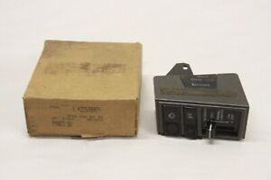 NOS 1990 Oldsmobile Cutlass Calais Headlamp Headlight Switch Assembly 22535971