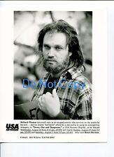 Richard Thomas Down Out And Dangerous Original Press Glossy Movie Photo