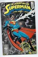 Adventures of Superman #440 (DC Comics 1988)
