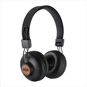 House of Marley Positive Vibration 2 BT Kabellose Bluetooth On-Ear Kopfhörer