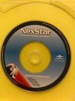 Pre-owned ~ NexStar Driver CD Installation Guide Vantec Software Disc PC CD-Rom
