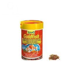 Alimento completo, comida copos para carpines dorados, peces de agua fría 250ml