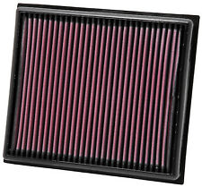 K&N OE Replacement Performance Air Filter Vauxhall Insignia 33-2962 K And N Part