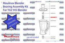 Moulinex Blender Bearing Assembly Kit for Y42 Blender Part No MS5522385 -