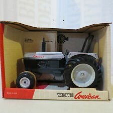 Scale Models White American 60 Tractor 1/16 Scale 128-0400-B
