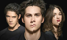 TEEN WOLF POSTER - A3 SIZE 297X420MM - BUY2GET1FREE - (5) DYLAN O'BRIEN