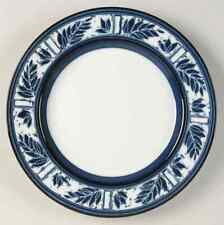 Dansk CEYLON NAVY BLUE (JAPAN) Salad Plate 6321812