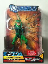 DC Universe Classics GREEN ARROW Figure (DCU Comics)