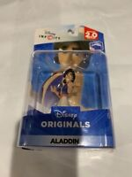 Disney Infinity 2.0 Edition Aladdin Action Figure, New in Package GET IT FAST