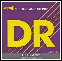 DR Strings Hi-Beams Electric Guitar Strings Lite-Lite  8 - 38 nickel Plated New
