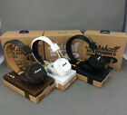 Original HIFI Marshall Major Mic Remote Headphones Noise Cancelling Deep Bass