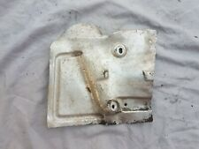 Peugeot 205 Gti Exhaust Engine Heat Sheild Dimma Rally Classic