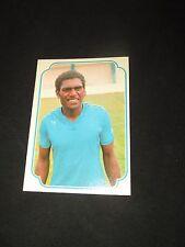 KRIMAU  SECB SEC BASTIA  N° 31  Carte card FOOTBALL 79 AMERICANA panini 1979