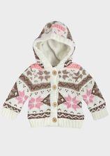 Cappotti e giacche acrilici per bambine dai 2 ai 16 anni autunno