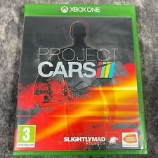 Project Cars XBOX ONE PAL Game Racer