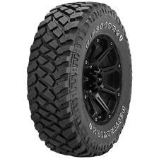 LT265/75R16 Firestone Destination MT2 123Q E/10 Ply OWL Tire