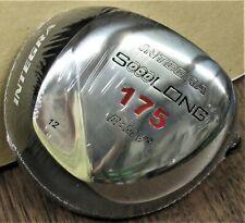 Integra Sooolong 175 Gram Lightweight 460CC Driver Head - 10.5 or 12 Degree NEW