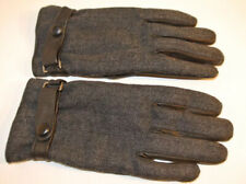(Excellent Condition) Stewart Of Scotland 100% LEATHER PALMS GLOVES MENS