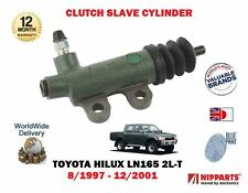 FOR TOYOTA HILUX 2.4TD LN165 2L-T 1997 - 12/2001 NEW CLUTCH SLAVE CYLINDER