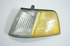 1988 - 1991 Honda Civic 4 Door Driver Side Corner Lens OEM Stanley