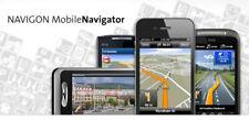 NAVIGON GPS Navigation for Europe (Android Car GPS)