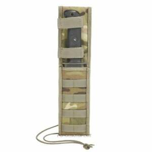 British Army MOD Issue Survival Knife Sheath Holder Molle Military MTP Multicam
