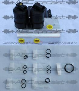 NEW Mercedes Benz W215 CL ABC Valve Block seal replacement kit CL500 CL600 CL55