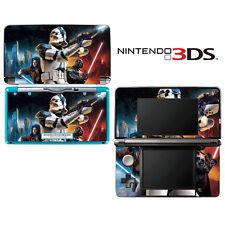 Vinyl Skin Decal Cover for Nintendo 3DS - Star Wars Storm Trooper