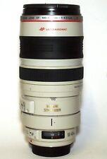 Canon EF 100-400/4.5-5.6 L Objektiv EOS System