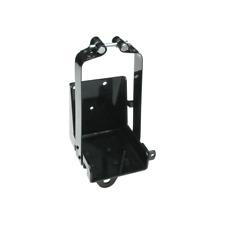 Batteriehalter (Metall) Halter mit Spannband für DKW SB KS KM NZ