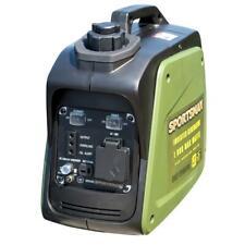 Sportsman 1,000/800-Watt Gasoline Powered Digital Inverter Generator