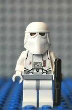 Lego Star Wars Snowtrooper 9509 Mini Figure