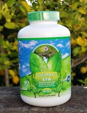 Dr. Wallach - Ultimate EFA - Omega Multivitamin - 180 Softgels - Youngevity
