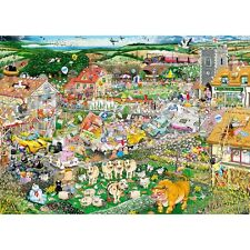 Gibsons - 1000 PIECE JIGSAW PUZZLE - I Love Spring