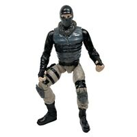 TMNT Teenage Mutant Ninja Turtles Foot Soldier Figure - 2014 Playmates Toys