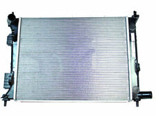 For 2012-2017 Hyundai Accent Radiator Front TYC 22316NP 2013 2014 2015 2016