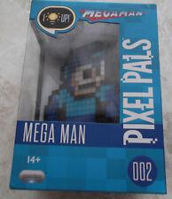 Pixel Pals 002 Mega Man