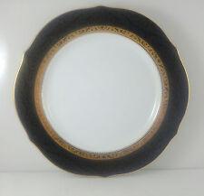 Noritake Regent Gold Luncheon Accent Plate