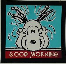 PEANUTS ♡ Snoopy ♡ Job ♡  TOP SECRET  ♡ Magnet ♡
