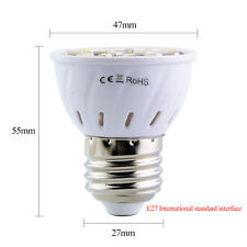 Led Spotlight Lamp GU5.3 5733 SMD Light Bulbs 4W 6W 8W  220V/110V GU10 MR16 E27